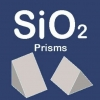 Silica Glass Prisms