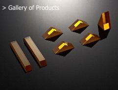 Database Of Optical Materials