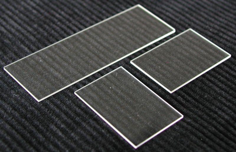 Crystran Ltd Image