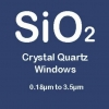 Quartz Crystal Windows
