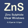 Zinc Sulphide Multispectral (Clear) Windows