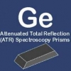 Germanium ATR Prisms