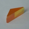 38 x 11 x 11mm 30° Reflecting Prism